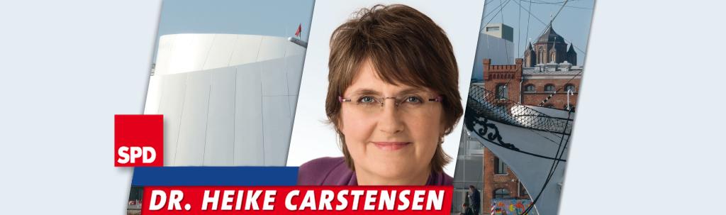 Dr. Heike Carstensen